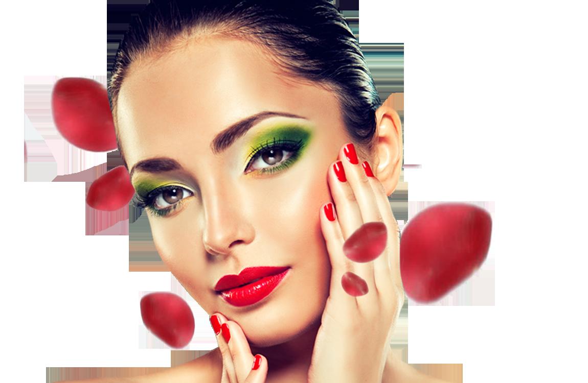 Home Eyebrows Threading Waxing Facial Skin Care Henna